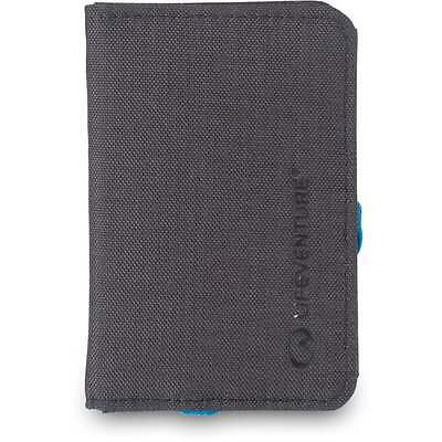 Lifeventure RFID Protected Travel Card Wallet