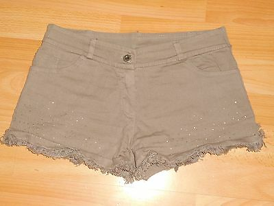 Short fille 12 ans taille S 34