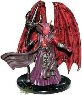 Mephistopheles, Lord of Cania #29 Lords of Madness NM D&D Miniatures