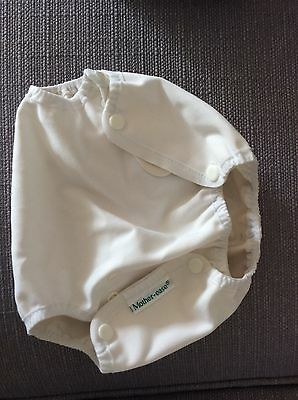 Motherease rikki wrap size medium cream/ white great condition x2