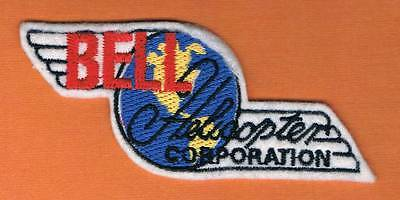 Bell Helicopter Corporation Patch