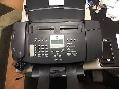 HP 1240 Color InkJet Fax, Phone & Copier, Works Great