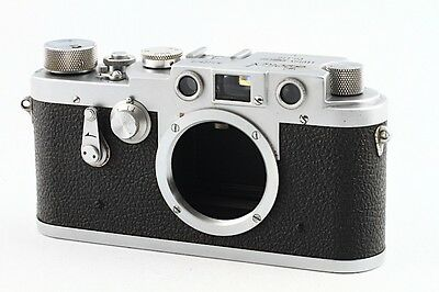 """RARE"" Leotax TV  Rangefinder  camera ""Exc-"" LTM39 , From Japan#5726"