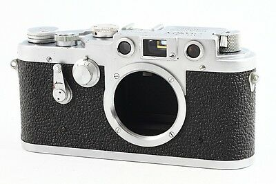 """RARE"" Leotax Merit  Rangefinder  camera ""Exc"" LTM39 , From Japan#3082"