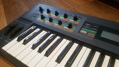Yamaha AN1X Control Synthesizer - Factory Sourced. PC.