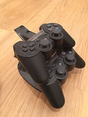 PS 3 Controller Original Sony Playstation 3 Top Wie Neu