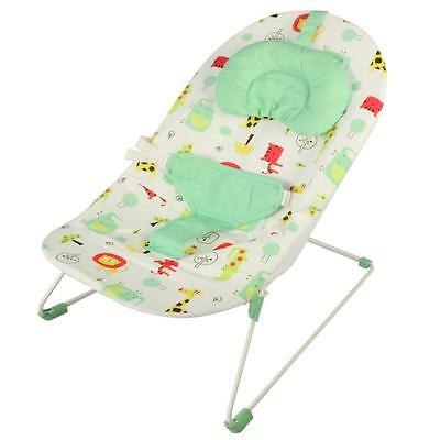 Red Kite Baby Bouncer Chair Harness Play Newborn Sit Jungle