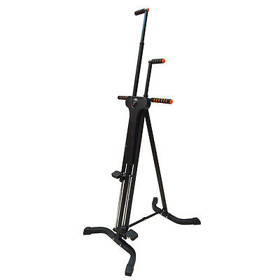 NEW Home Exercise Workout Climbing Climber Stepper Cardio Machine Fitness System