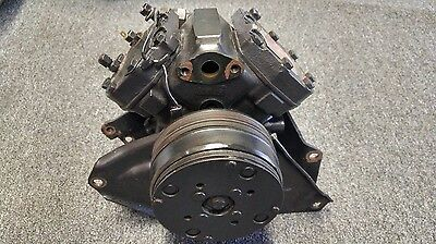 Mopar A/C RV2 Air Conditioning Compressor Imperial Chrysler Dodge Plymouth