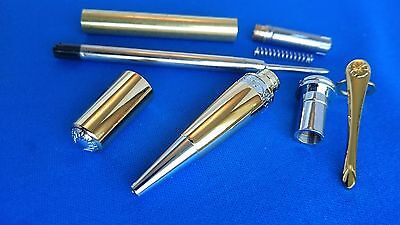 Woodturning Pen Kits GALLANT Twist Pen Kits