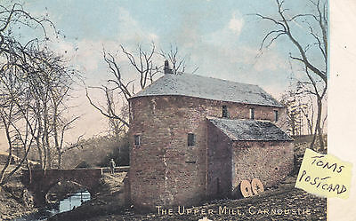 The Upper Mill, Carnoustie