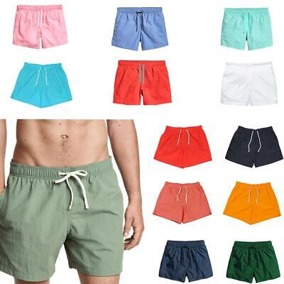 Mens H&M  ex Factory Tom Swim Shorts
