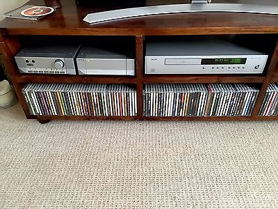 Arcam Alpha DIVA CD192. The Legendary 5* Audiophile CD Player. ***Relisted**
