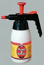 Pump and Spray Hand Spray Heavy Duty VITON FBS 50100