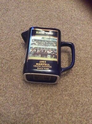 Grand National Water Jug 1993 RACE VOID