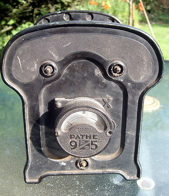 Pathe Rheostat controller for early vintage Projector Spares or repair.