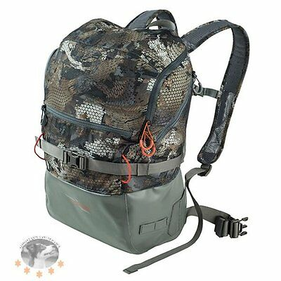 sitka gear Timber Pack backpack waterfowl optifade 40045