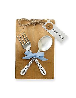 Classic Keepsakes Baby Feeding Set Boy