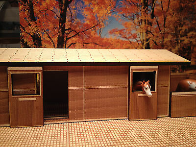 Mini BARN KIT for Minnie Winnie models