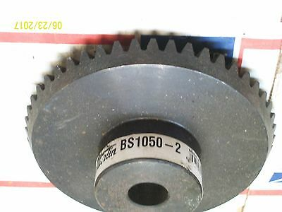 "Martin Bevel Gear BS1050-2 3/4"" Bore"