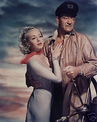 John Wayne 8x10 Movie Memorabilia FREE US SHIPPING