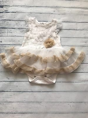 Baby Girls Clothes 0-3 Months - Stunning Summer Party Dress  -