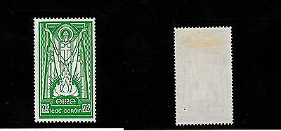 Ireland 1937 2s6d Watermark 10 Very Lightly Mounted Mint SG102