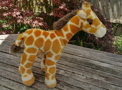 Keel Toys GIRAFFE 25 cms Baby Toddler Kids Animal Soft Plush Nursery Toy