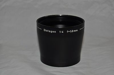 Name Tube for Hasselblad Distagon 50mm f/4 C Lens /black/  Original part