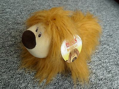 """DOUGAL The Magic Roundabout  11"""" Soft Plush Toy 2004 exc cond with Tag"""
