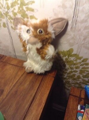 Gizmo Mogwai Stuffed Soft toy from Gremlins Movie