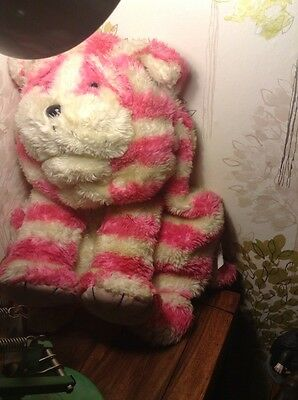 Bagpuss Soft Toy Nightdress Holder Boots 1999