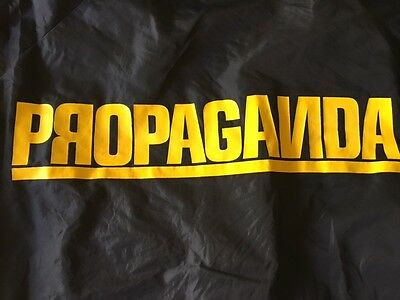 PROPAGANDA FILMS Vintage Windbreaker Jacket