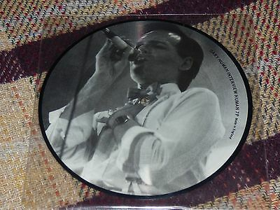 "Gary Numan: 7"" Interview Picture Disc 1984"
