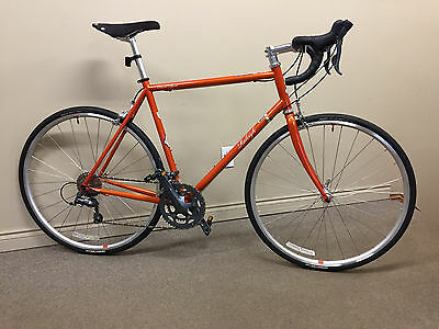 2015 Raleigh Grand Sport 56cm -REDUCED!