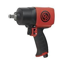 CHICAGO PNEUMATIC CP7749 Air Impact Wrench,1/2 In. Dr.9000 rpm