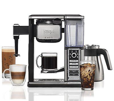 [BRAND NEW] Ninja Coffee Bar Thermal Carafe System, Stainless Carafe (CF097)