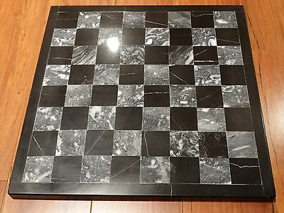 Marble Chess Set Artisan Carved Novica Mexico