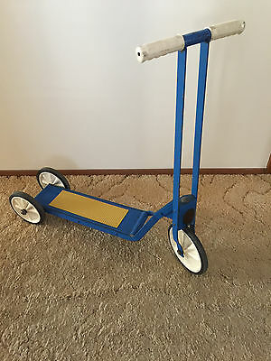 VINTAGE SCOOTER - Big Top - Great Condition