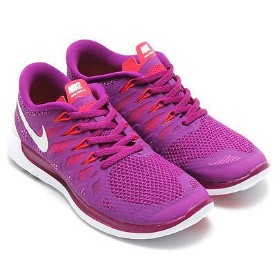 premium selection c5978 153fb 642199-501 NEW NIKE Women s Free 5.0 Running Shoes