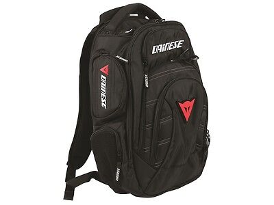 Backpack Dainese D-Gambit backpack Motorbike backpack 33,5 Litre