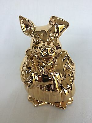 Wade Gold NatWest Pig ANNABEL Nat West Pig (2007)
