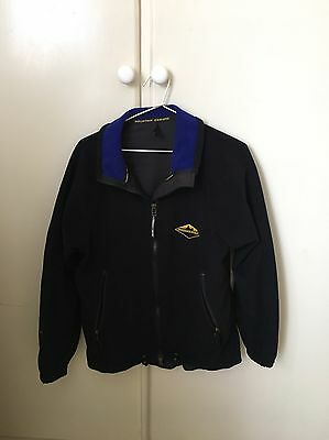 Mountain Designs Storm Jacket Womens Size 10  Gore-Windstopper Hiking PRICE DROP