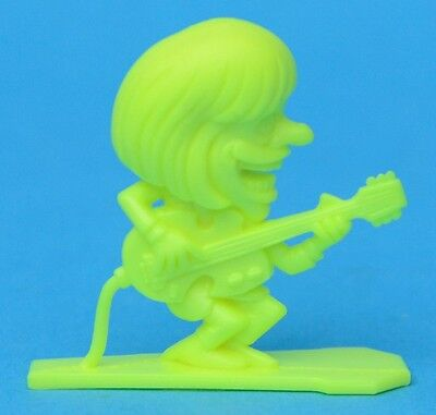 R&L cereal toys - ROCK BAND - Guitarist - Mexican