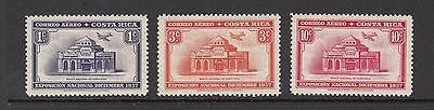 COSTA RICA  STAMPS UNUSED   .Rfno.17.