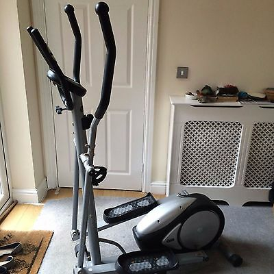 V Fit Exercise Machine