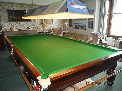 Full Size Riley Snooker Table