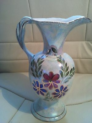 Oldcourt Ware Haindpainted by J Fryer Lustre Classic