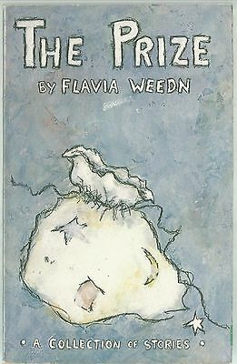 Flavia Weedn - The Prize - A Collection of Stories. (Paperback, 1983)