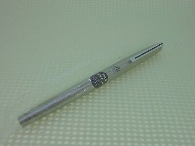 Sealed New PILOT MUREX MR F-nib with CONVERTER and ink Cartridges fountain pen